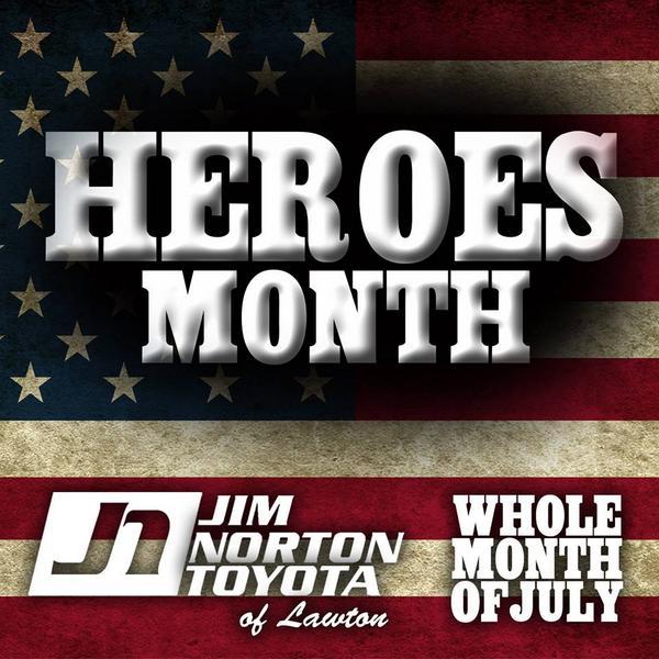 Jim Norton Toyota Followed