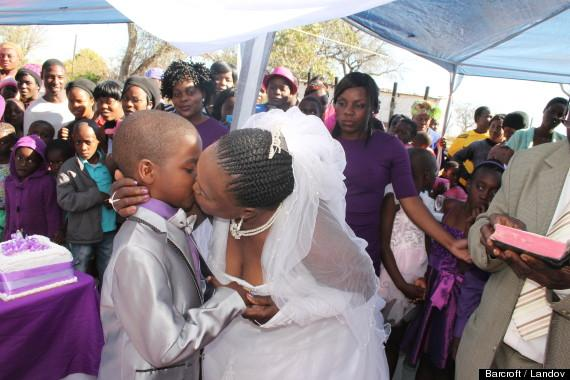RT @GlobalGrindNews: 9-year-old South African boy marries woman in her 60s http://t.co/K8UNfI3OOA http://t.co/tPgBPdnhD8