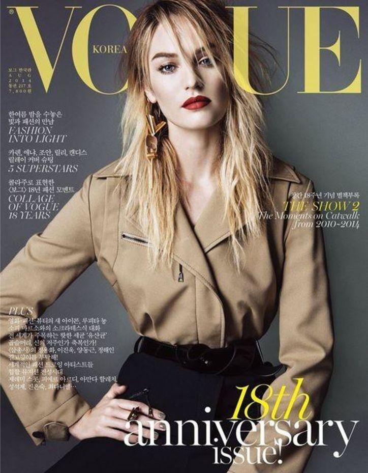 Vogue Japan andvogue Korea are having a battle of the supermodels on their newest covers: http://t.co/Bvfpki9MlL http://t.co/RqR7ZeVdIh