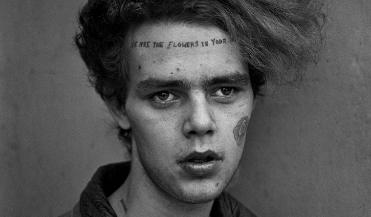 Photographing London's subcultures with @derekridgers: http://t.co/Iv3DjZia81 http://t.co/SjwE74pS4R