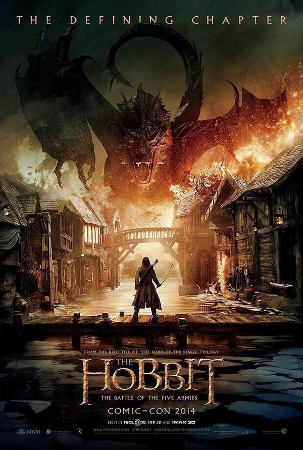 Universo Tolkien (ESDLA, Hobbit, Silmarillion...) BtQEWWOIIAAXHjF