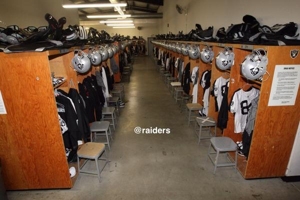 a26383d5 Oakland Raiders on Twitter: