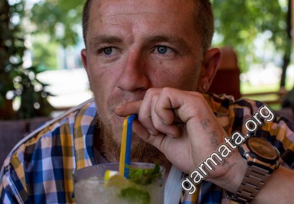 Террористы похитили бывшего голову поселка Первомайское, обвинив в шпионаже - Цензор.НЕТ 403