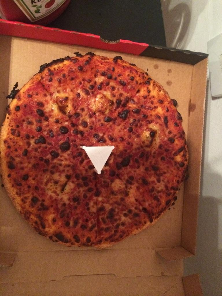 Ashy On Twitter At Pizzahut I Have Ordered A Pizza Meal Deal