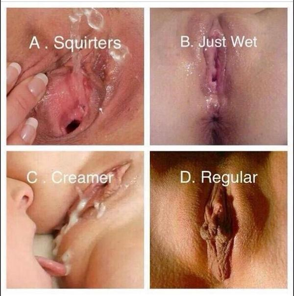 Type Of Vagina Photos 5