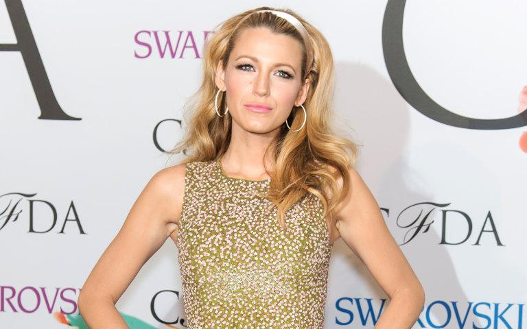 RT @AOL: 73 questions with Blake Lively: http://t.co/hV4dzYQt4W http://t.co/3eibZ5BuhO