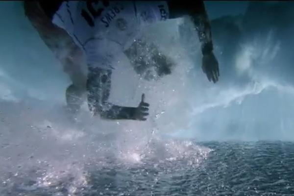 This Breathtaking Surf Film Promotes Unlikely Sponsorship http://t.co/ztq51Jsgx3 http://t.co/CgNCx7smbE