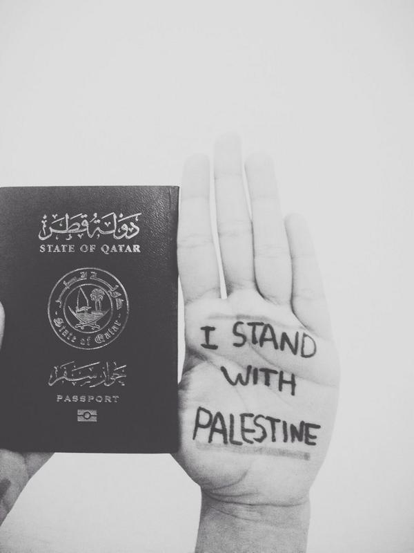 #IStandWithPalestine #Palestine #Gaza❤️ http://t.co/0f04MWDT2J