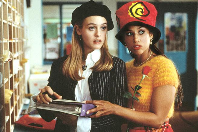 Stacey Dash FINALLY takes us inside the Clueless closet: http://t.co/08tA5D2AxO http://t.co/gfjM5rQ6A3