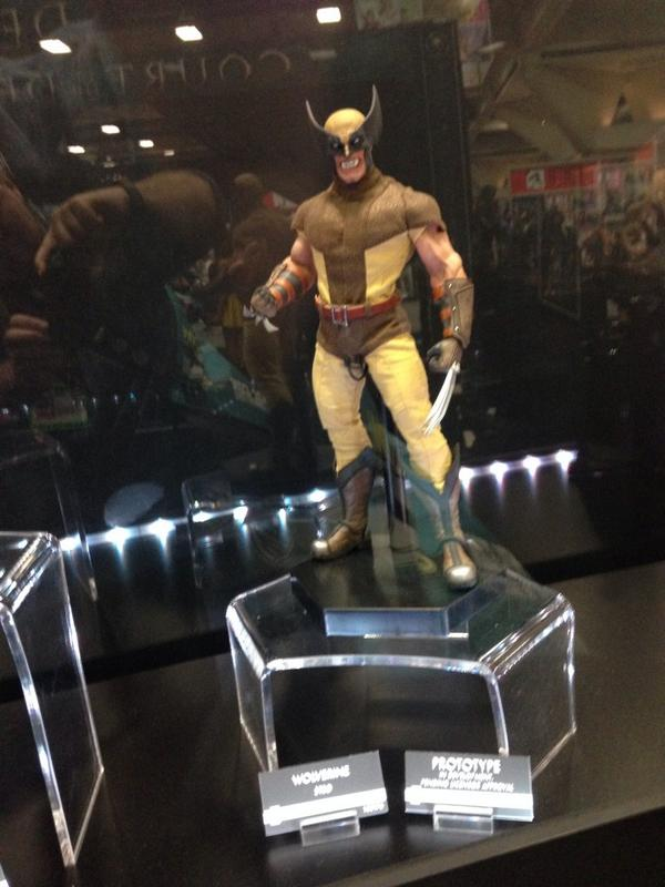 [Sideshow] Marvel Sixth Scale Collection BtRUVKuCcAAYNRM