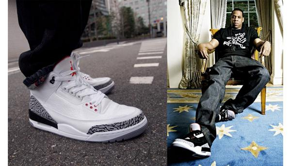 """45f6377ec94 """"@KicksDeals: The best Jordans to wear with jeans? Has to be the Jordan  III. http://ow.ly/zw3he pic.twitter.com/PpqK2x0uSG"""" 4***"""