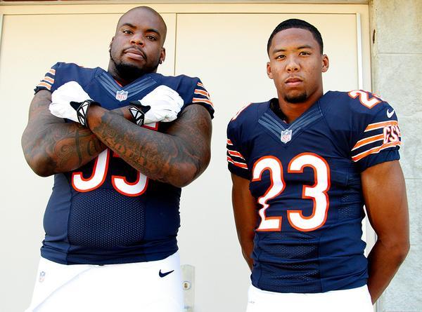 Chicago Bears Ego Ferguson Jerseys cheap