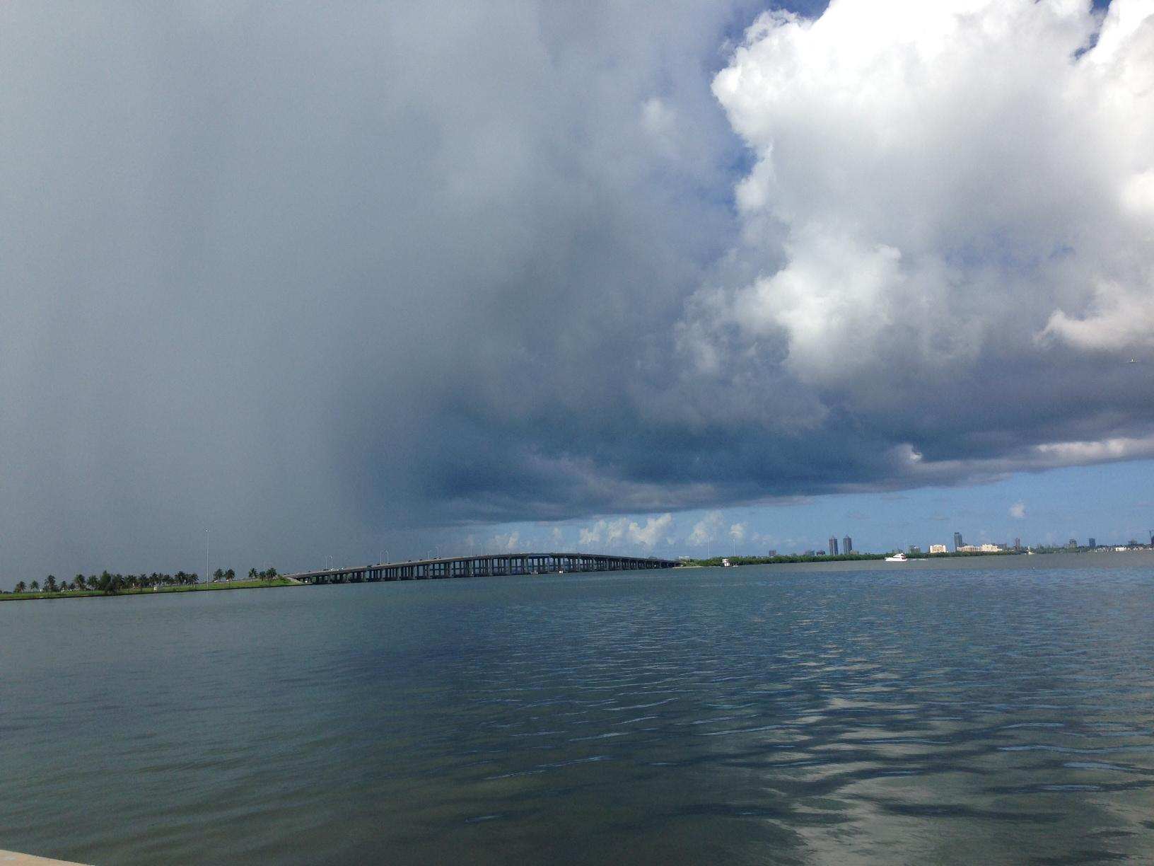 Twitter / NWSMiami: Thanks, Andrew Babler, for ...