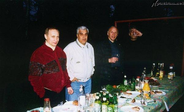 Нужно торговаться с Путиным за нашу летчицу Савченко, - Рубан - Цензор.НЕТ 553