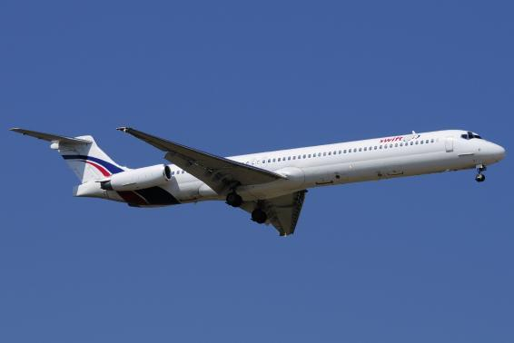 A missing Air Algerie flight with 110 passengers on board has crashed, according to official: http://t.co/strT1FQTlj http://t.co/KCY6xFcjLw