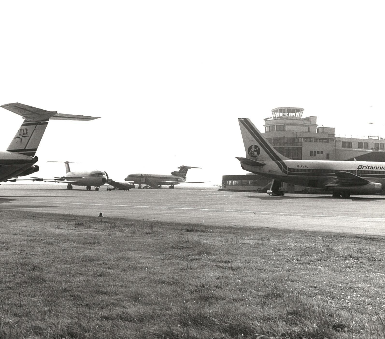 Birmingham Airport (@bhx_official)