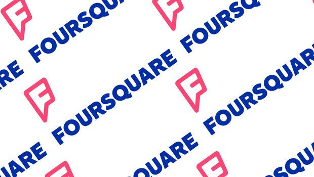 .@foursquare's new logo ticks all the design boxes. Et tu, @Airbnb? http://t.co/ef4fKDinPM http://t.co/NvA2aUIpVc