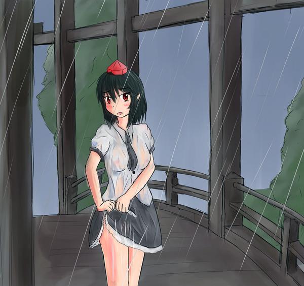 濡れ透け文ちゃん http://t.co/8WuvjojPYQ
