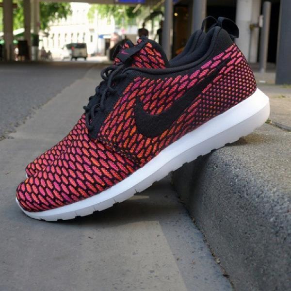 Kicks of the Day: Nike Roshe Run Hyperfuse