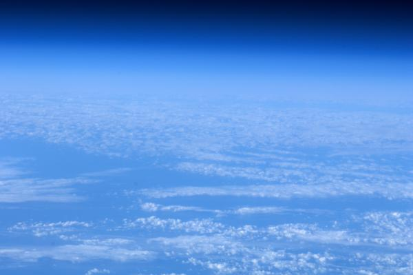 Blue in Blue. #BlueDot http://t.co/SrCc1h7gKE