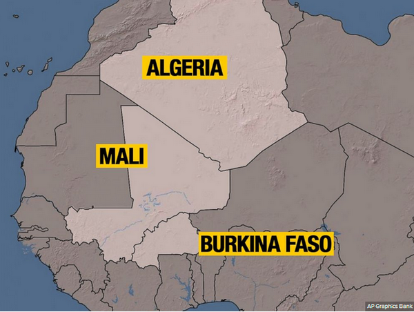 State Dept. official: Not currently aware of any Americans onboard missing Air Algerie flight - @AliABCNews http://t.co/dYovgLbn9T