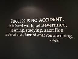 Twitter / JoeyHavensCPA: #Success is no accident. ...
