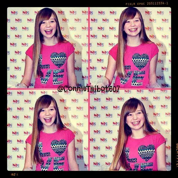 Fotos de Connie Talbot 2014