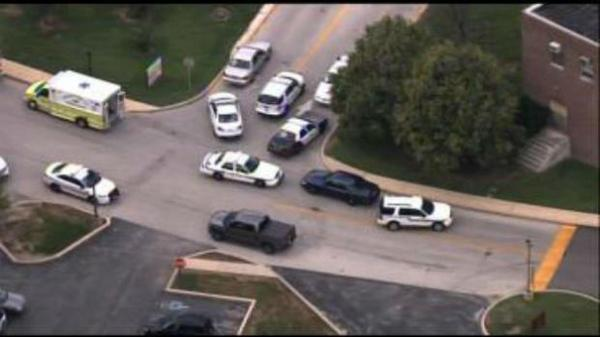 #UPDATE: Mercy Fitzgerald Hospital on lockdown as a result of reported shooting | http://t.co/0ZtNjA1YXI http://t.co/vXfPjFt05t