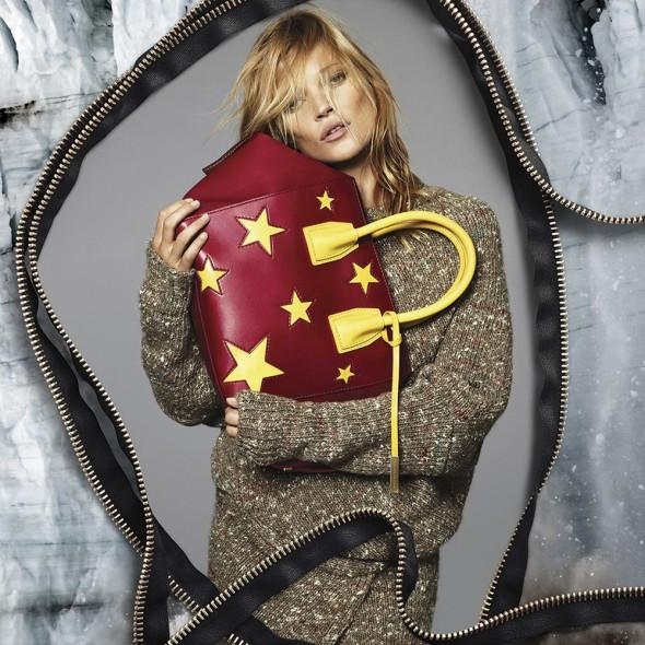 RT @BazaarUK: See Kate Moss in action as she stars in a new film for @StellaMcCartney http://t.co/GDhxxZ0xYx http://t.co/bJg2Ysrtvi