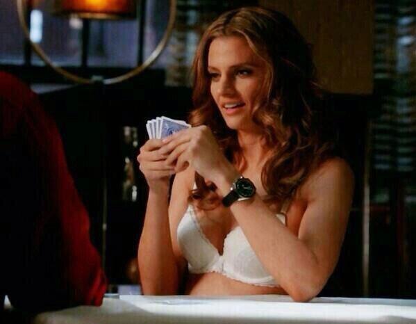 Media java strip poker