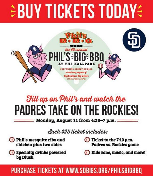 Retweet for a chance to win two tickets to #PhilsBigBBQ on Aug 11! http://t.co/duBiS7btxy http://t.co/FbKslq4od3