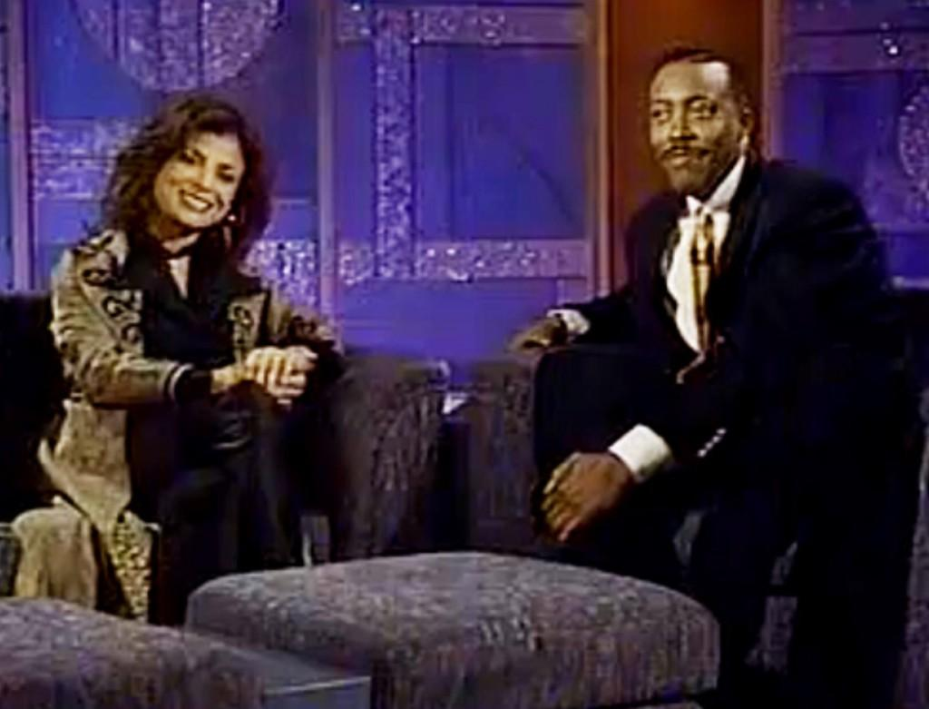 #TBT with my #bff @ArsenioHall back in 1992! What were you doing in 1992? RT! #throwbackthursday http://t.co/3sgP3sijaZ