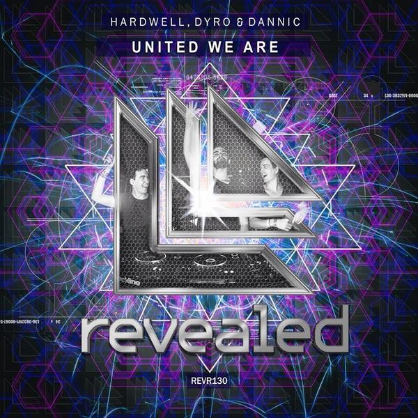 Hardwell United We Are