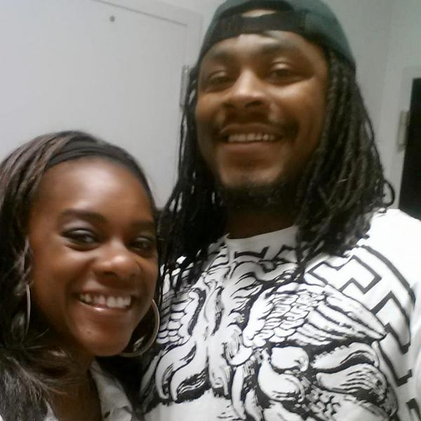 Marshawn Lynch Family >> Princess Cassandra M On Twitter Just Wrapped On Marshawn