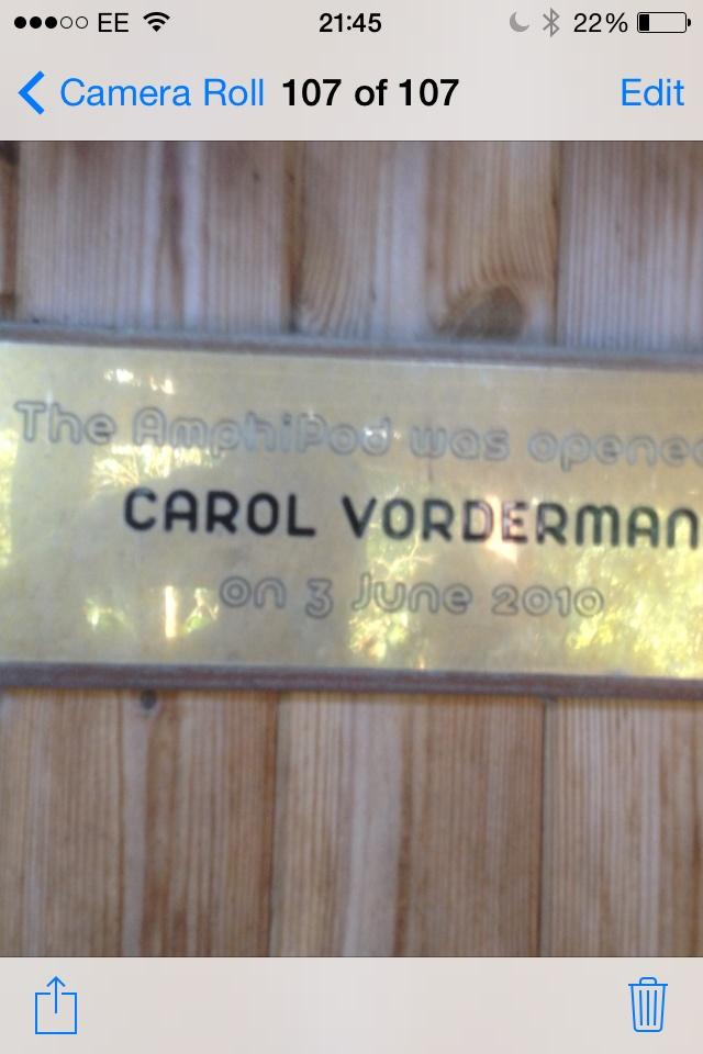 """@jaysmorgan:saw this today in Bristol zoo http://t.co/HJPDgXmbq5"" ah yes. Dragged my mother there and she's petrified of frogs! X"