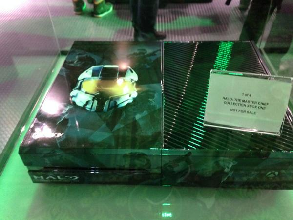 Halo Intel On Twitter Here S The Halo The Master Chief