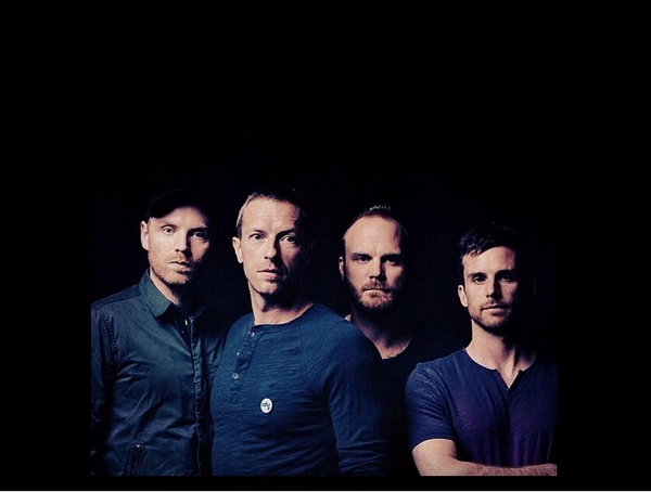 *---* ♥ #MTVHottest Coldplay http://t.co/dT1OSr5m1X