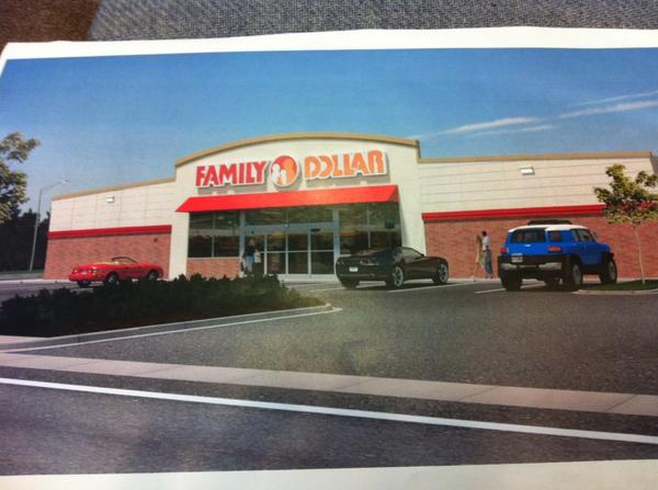 Artist's rendering of proposed new prototype store: 8,400 SF. http://t.co/fUZ2Fk9HBO