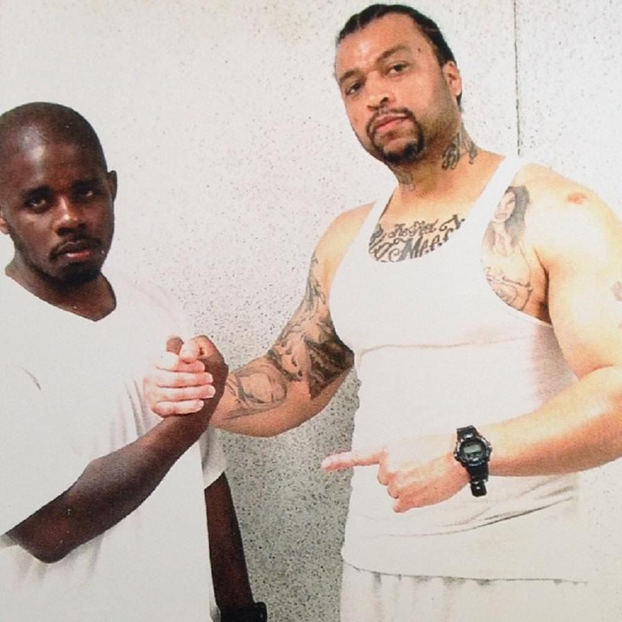 Larry hoover release date