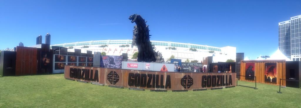 San Diego Comic Con 2014 (Potential Godzilla 2 Announcement?) BtWKN6tCMAAXNBP
