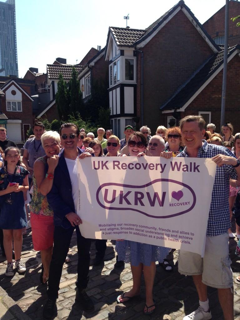 Photo on the cobbles for @UKRWCharity on Sept 13th! http://t.co/NCevmmvb1Z