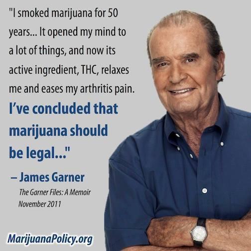 Knew it!   #JamesGarner #RockfordFiles #Pot #Grass #MedicalMarjiuana #TokeOneForJim http://t.co/CUM4BOJs2I