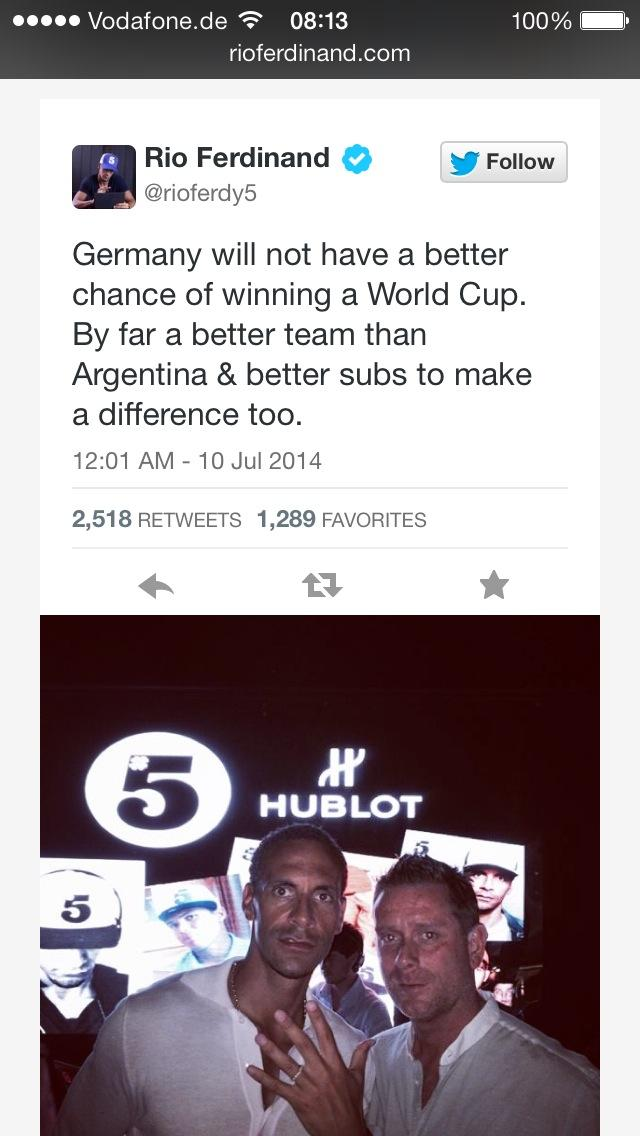 Proved to be the case....#Gotze #ThrowbackTweet http://t.co/3QNwMof7nN