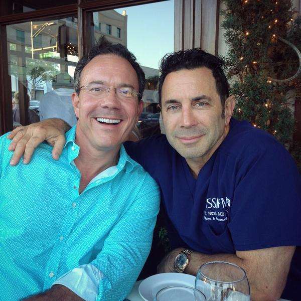 """Dr. Paul S. Nassif On Twitter: """"With My Buddy Dr. Jeff"""
