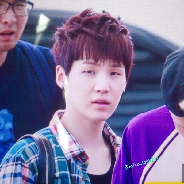 BTS Facts On Twitter PREVIEW 140725 Suga Incheon Airport To Berlin Cr Miracles9293 Twt Tco B0vjbPkazH