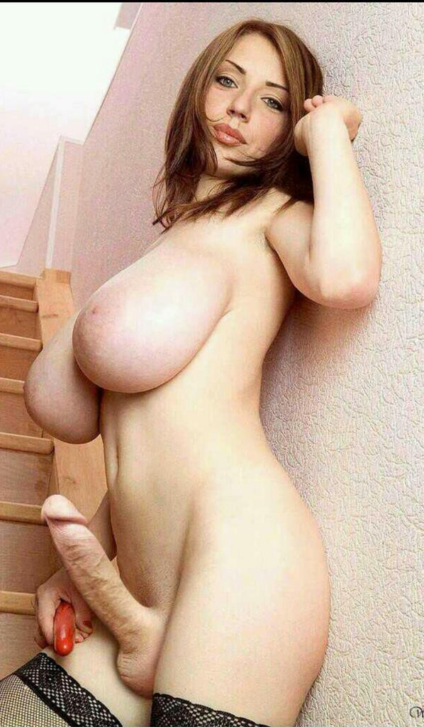 Tranny With Big Tits