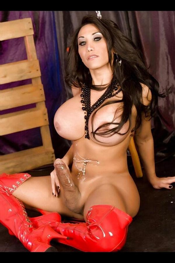 Best free tranny tube site