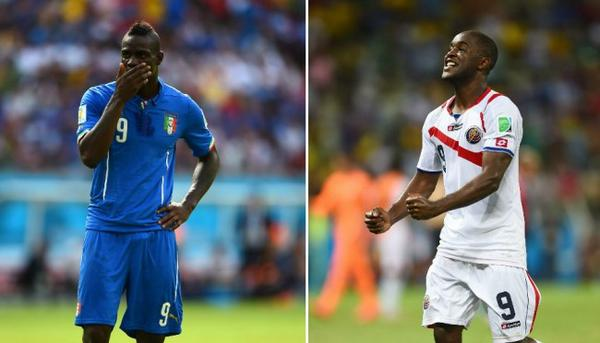Milan will give Balotelli to Arsenal in return for Joel Campbell plus cash [Tuttosport]