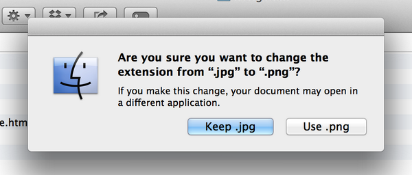 The most annoying window in OSX —and worst thing is you cannot even use the keyboard to select the proper option! http://t.co/YsIqjCEYzi