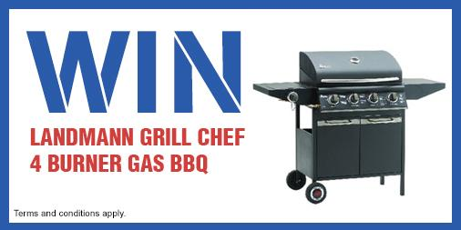 Get your garden summer-ready with our Easy Money vouchers: http://t.co/mYPkZFI5J8  & RT for a chance to #win a BBQ! http://t.co/bV2ZQYoIB3